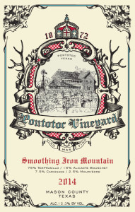 Smoothing Iron Mountain_2014_Front