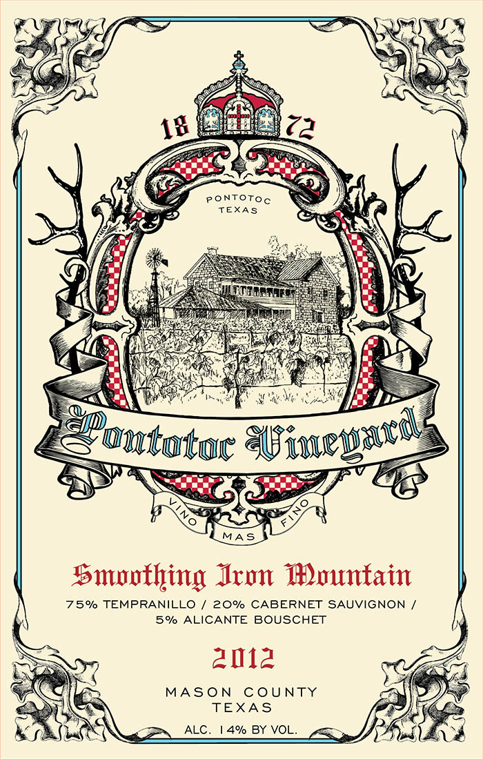 2012-Smoothing-Iron-Mountain-Tempranillo-Cabernet-Sauvignon-Alicante-Bouschet